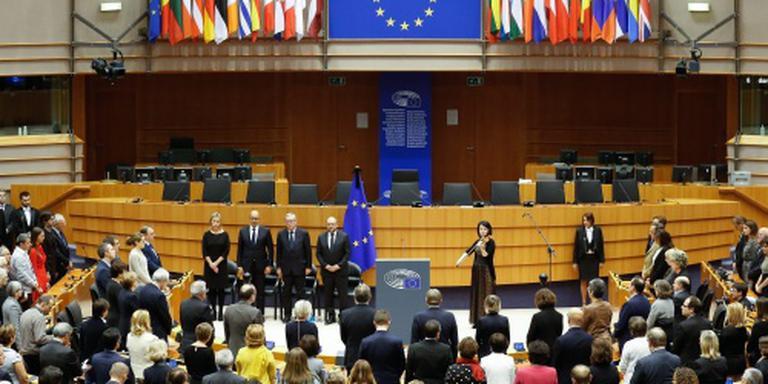 Deal over Europese wet gegevensbescherming