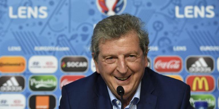 Hodgson moet nieuw contract op EK verdienen