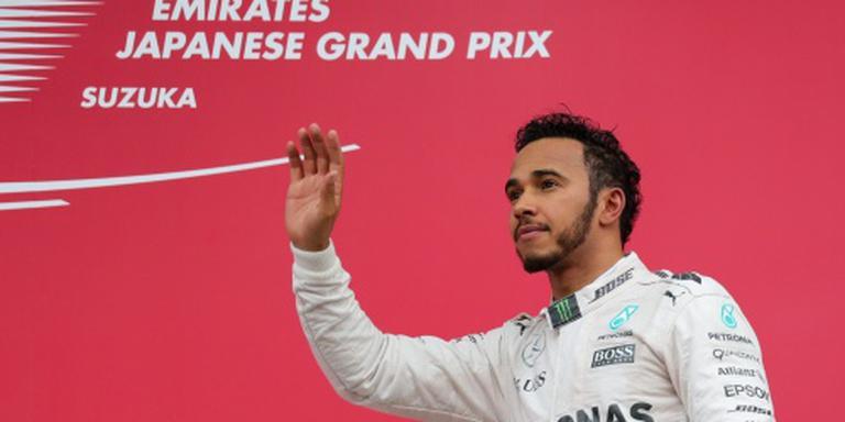 Mercedes trekt protest tegen Verstappen in