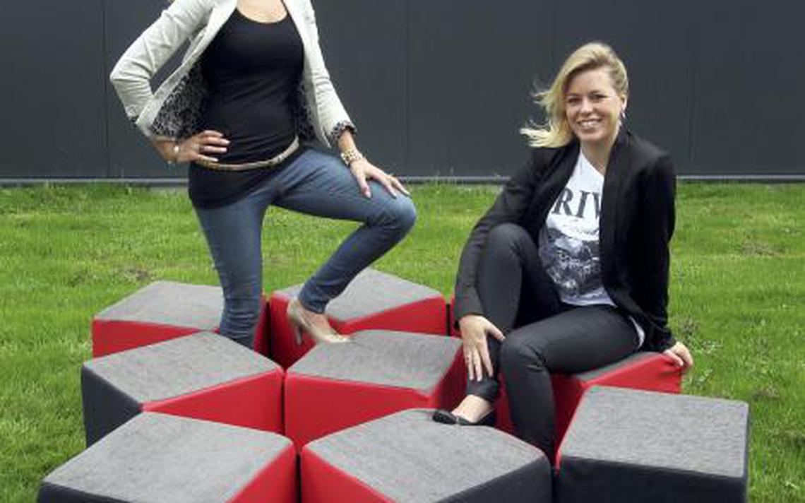 Jong designtalent in de spotlights én in Wonen &Co - Archief - DVHN.nl