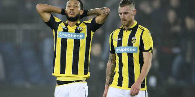 Van der Werff denkt dat Basel is te verslaan