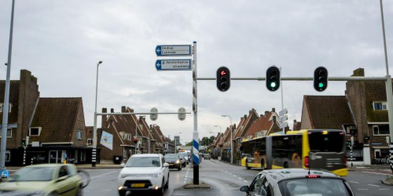 'Amsterdamsestraatweg Utrecht gevaarlijkst'