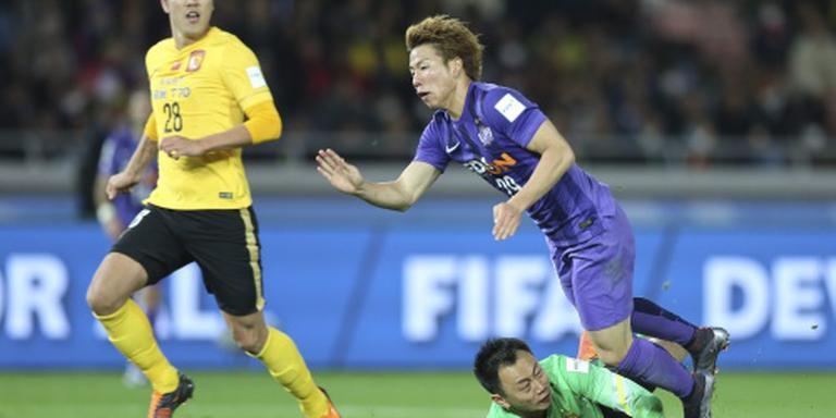 Arsenal haalt Japanse spits binnen
