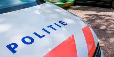 Motorrijder omgekomen in Middelharnis