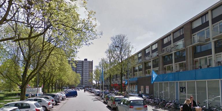 Oplossing parkeerdruk Van Lenneplaan ver weg