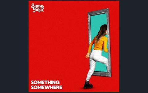 Sam & Julia hebben hun horizon verbreed, al valt er niet meteen op te headbangen   CD-recensie ★★★☆☆