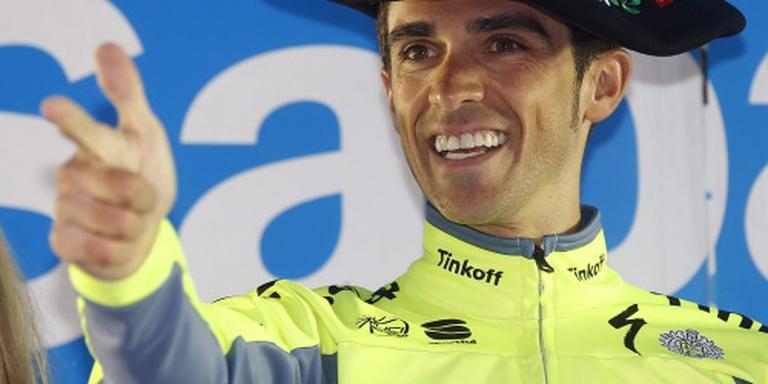 Contador 'hoogstwaarschijnlijk' toch door