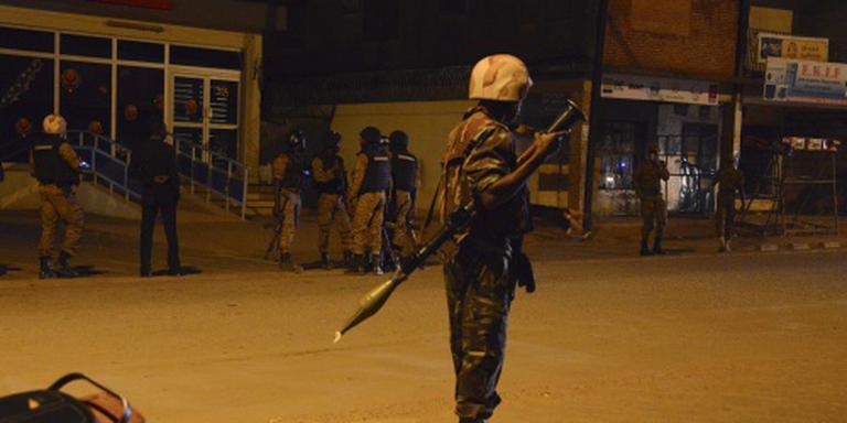 Aanslag Burkina Faso scherp veroordeeld