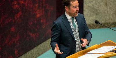 VVD wil straffen in probleemwijken verdubbelen