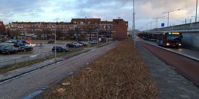 Laatste stukje van busbaan Groningen komt eraan