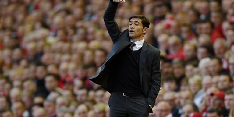 Villarreal op zoek naar nieuwe trainer