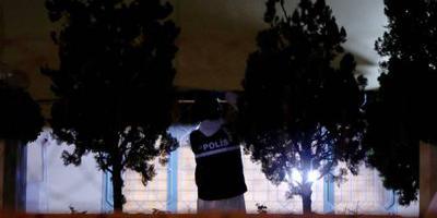 Turkse agenten verlaten Saudisch consulaat