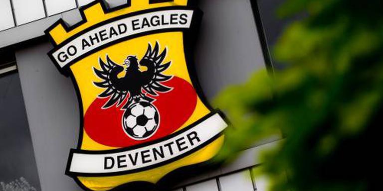 Go Ahead zonder Fischer tegen Feyenoord
