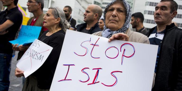 IS geeft slaven pil voor misbruik zonder pauze