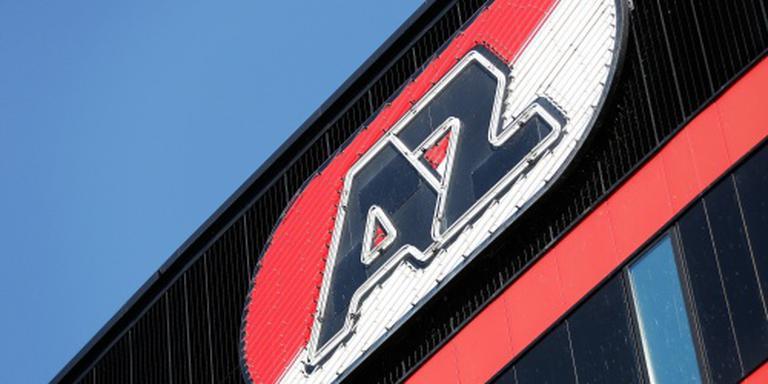 AZ houdt Ouwejan jaren in Alkmaar