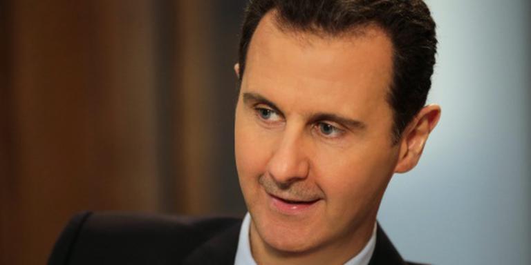 Syrische oppositie bereid tot bestand