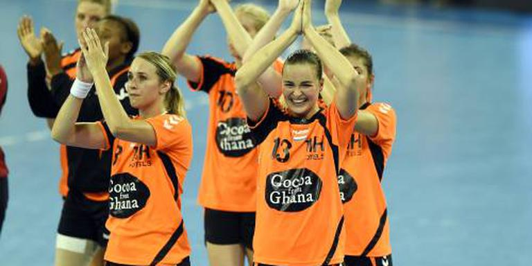 Assink assistent-bondscoach handbalsters