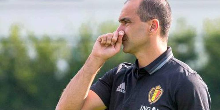Simons (39) terug in Belgische selectie
