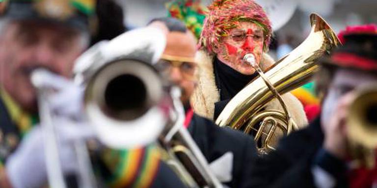 Zuid-Nederland trapt het carnavalsseizoen af