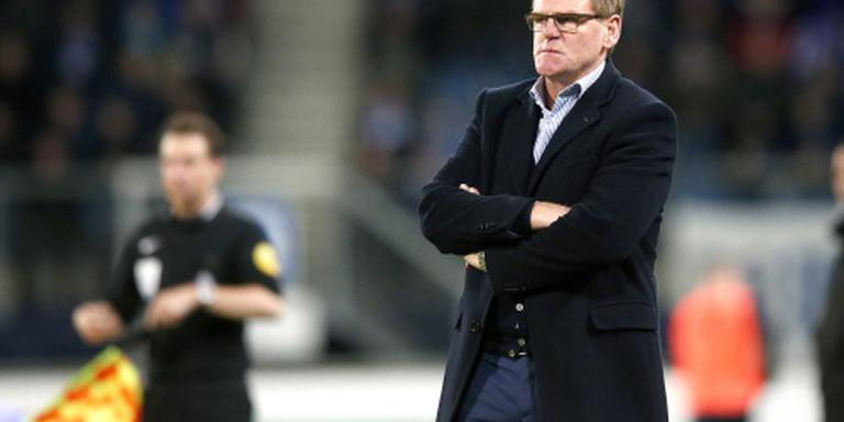Lodeweges gaat talenten PEC Zwolle helpen