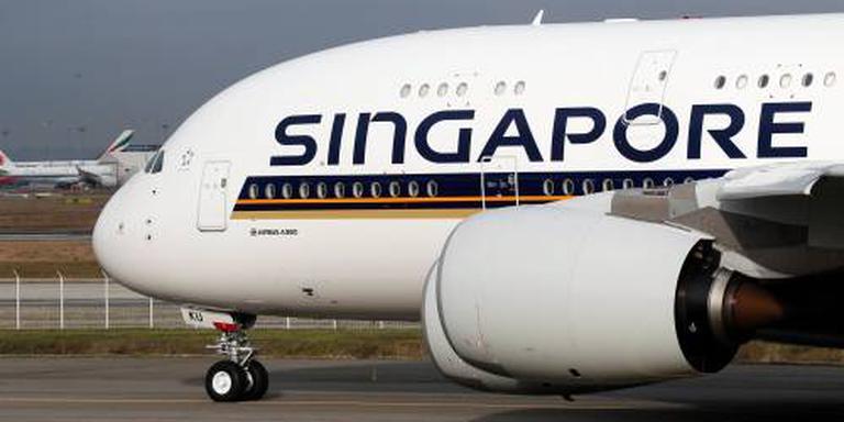 Singapore Airlines komt met langste lijnvlucht