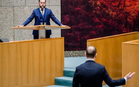 Uitgevers doen goede zaken in verkiezingstijd: Twee gaande mannen en een komende - boeken over Dijkhoff, Asscher en Omtzigt