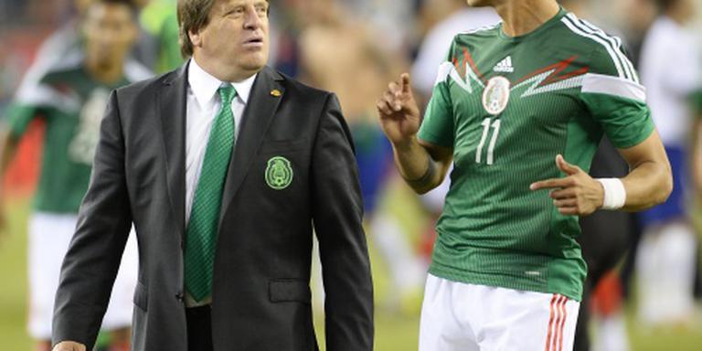 Mexicaanse voetballer Pulido ontvoerd