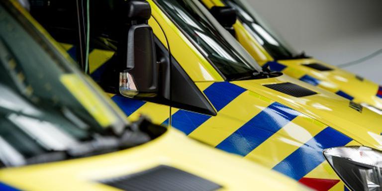Ambulancedienst Amsterdam op vingers getikt