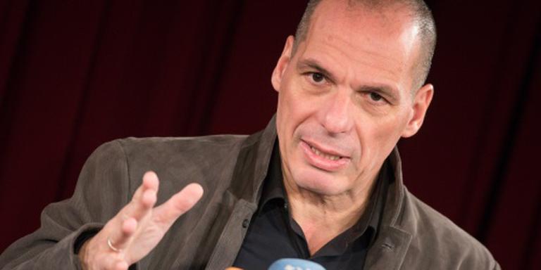Griekse oud-minister adviseert Britse Labour