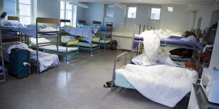 Dode bij vechtpartij in Zweeds asielcentrum