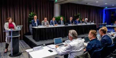 Raad Tilburg steunt schadevergoeding chroom-6