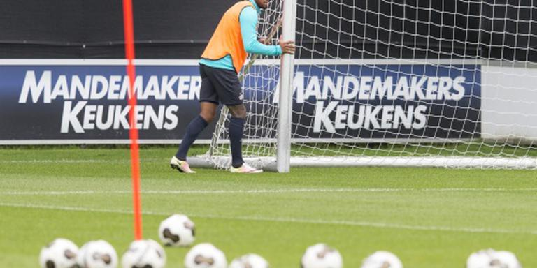 PSV'er Locadia twee maanden aan de kant