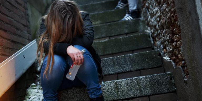 Dronken kinderen krijgen HALT-straf