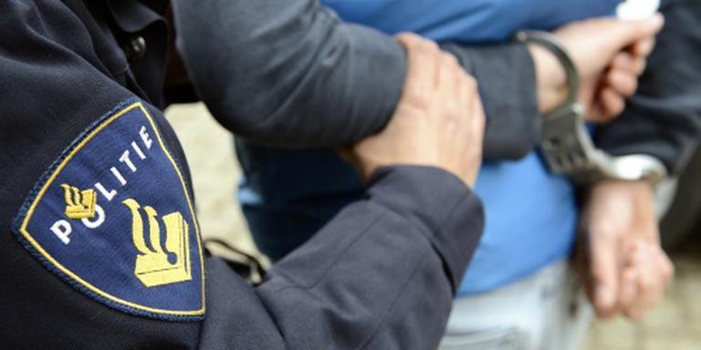 Tien verdachten nog vast na schietpartij