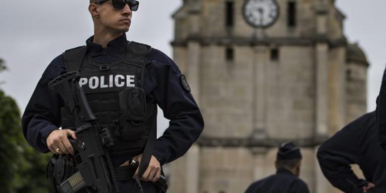 'Frankrijk op zoek naar mogelijke terrorist'