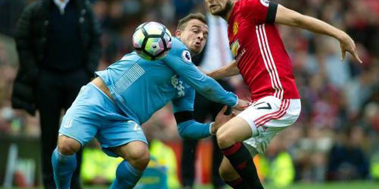 Blind met United tegen City