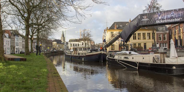 Foto's DvhN/Roelof van Dalen