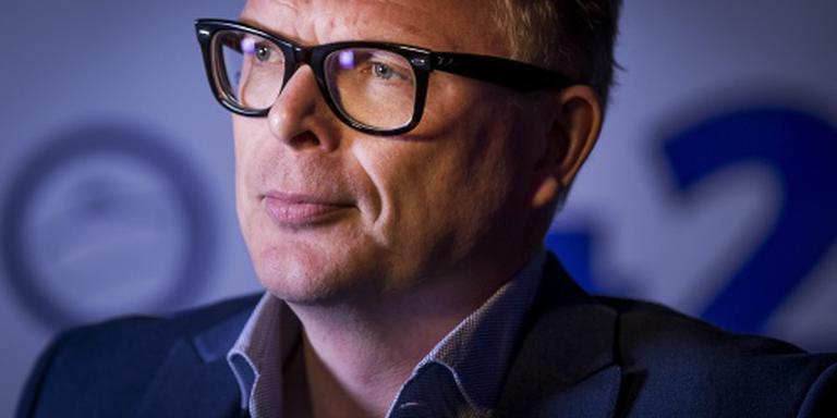 'Jan Roos lijsttrekker VNL'