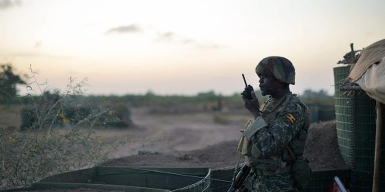 Veiligheidsraad voor VN-politiemacht Burundi
