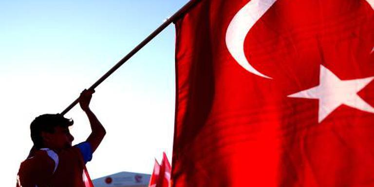 Turks parlement keurt veiligheidswet goed