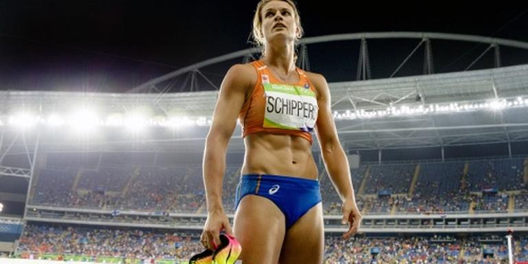 Eerste atletiekmedaille sinds Ellen van Langen