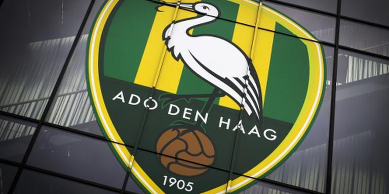 El Mahdioui verlaat Ajax voor ADO Den Haag