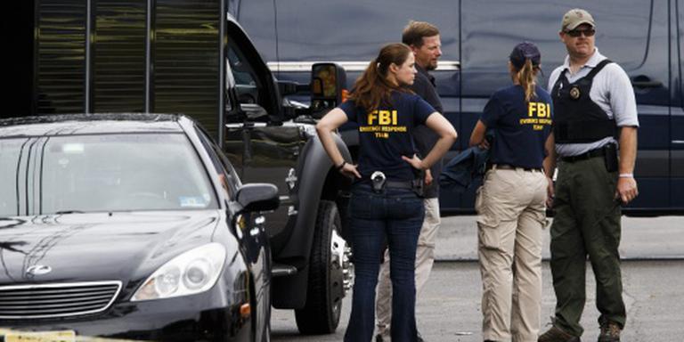 Verdachte New York aangeklaagd voor bomaanslag