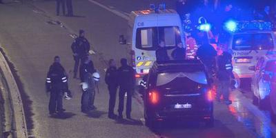 OM: trucker uit Landgraaf handelde uit angst