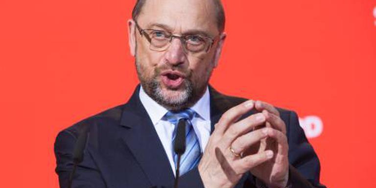 Martin Schulz stapt op als leider SPD