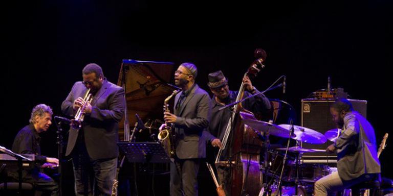 Directeur NSJ: jazz maakt opleving door