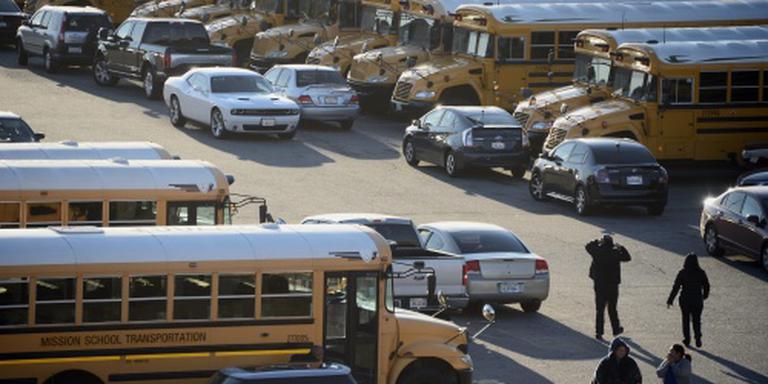 Scholen Los Angeles weer open na dreiging
