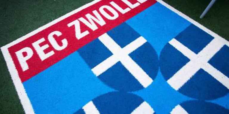 Van Leeuwen manager bij PEC Zwolle