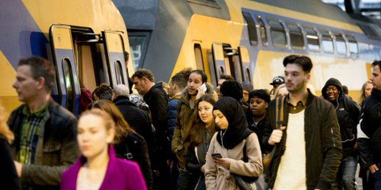 Nog geen treinen tussen Den Bosch en Tilburg