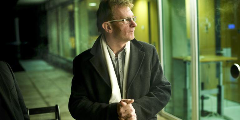 Burgemeester Henk Kosmeijer. FOTO ARCHIEF DVHN
